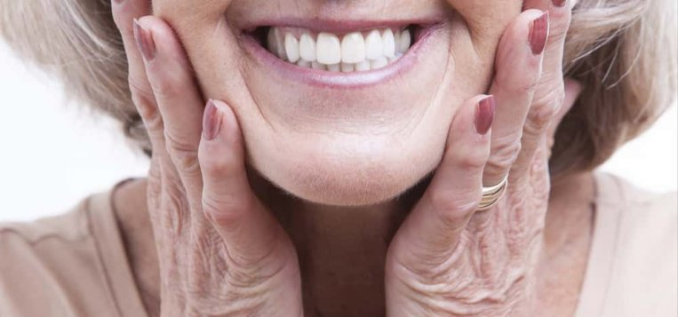 COSMETIC DENTURES Turkey