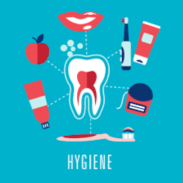 Methods of oral care products according to caries risk profile
