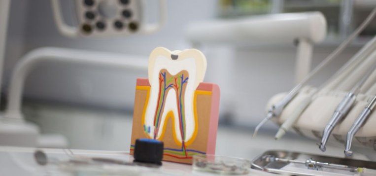 ROOT CANAL TREATMENT Turkey